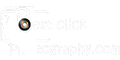best click photography logo
